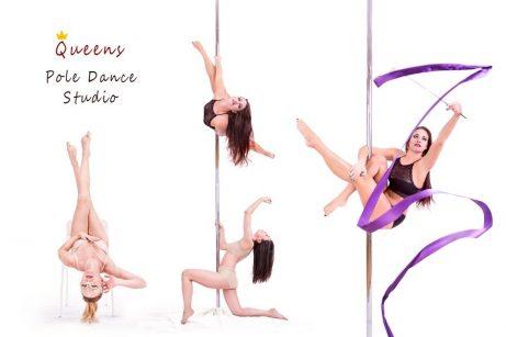 Queens - Pole Dance Studio